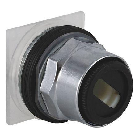Non-Illum Selectr Swtch, 30mm, 3 Pos