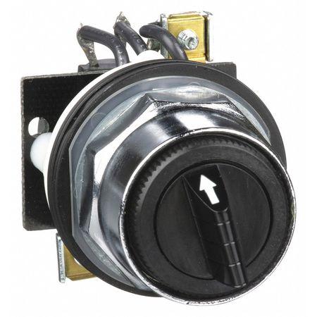 Potentiometer, 30mm, 2 W, 10000 Ohms