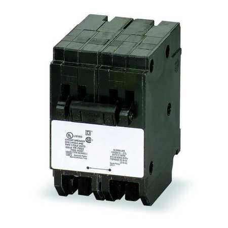 2P Tandem Plug In Circuit Breaker 30A 120/240VAC