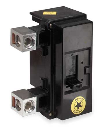 2P Main Breaker Bolt On Circuit Breaker 100A 240VAC