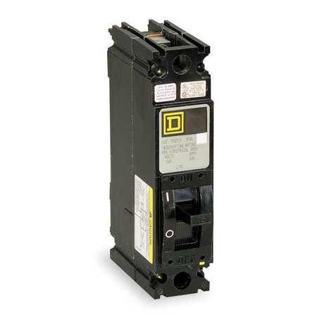 1P Standard Circuit Breaker 20A 120VAC
