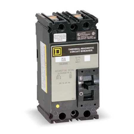 2P Standard Circuit Breaker 40A 240VAC