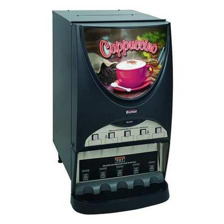 Hot Beverage Dispensers