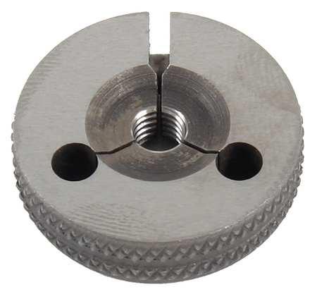 Adj. No Go Ring Gage, M4.0-0.70 2A