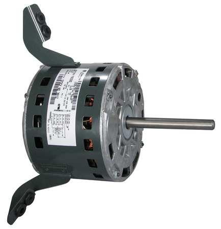 Genteq motor psc 1 3 hp 1075 rpm 115v 48 oao for 1 3 hp psc motor