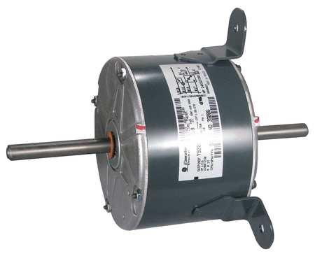 Mtr, PSC, 1/15 HP, 850 RPM, 208-230V, 48, TENV