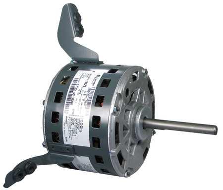 Motor, PSC, 1/3 HP, 1050 RPM, 115V, 48, OAO