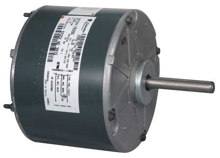 Mtr, PSC, 1/6 HP, 810 RPM, 208-230V, 48, TENV