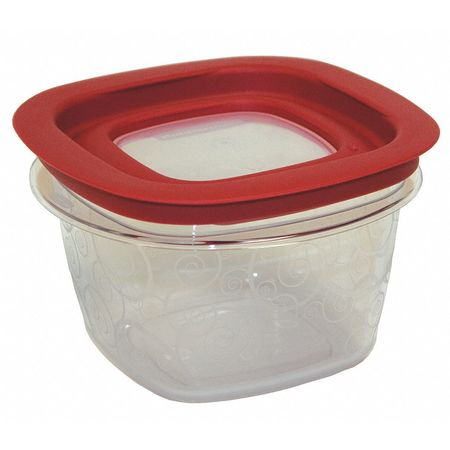 Storage Container, 2 Cup
