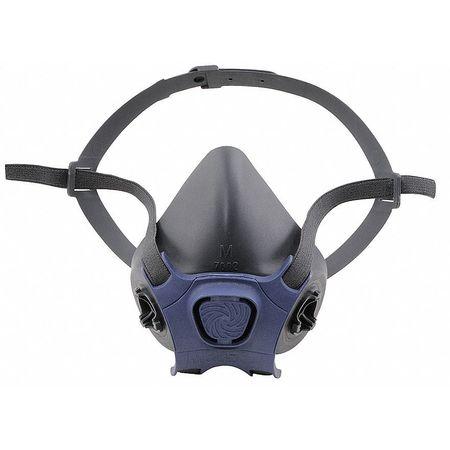 Moldex(TM) 7000 Series Half Mask, L