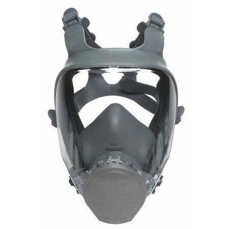 Moldex(TM) 9000 Full Face Respirator, L