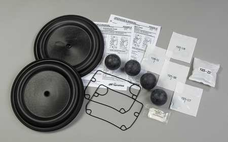 Repair Kit, HDPE, For 6CCR5