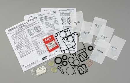 Air Motor Kit