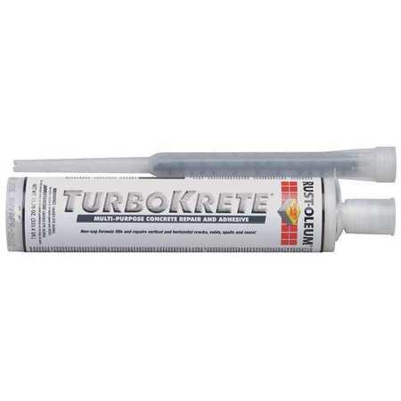 Epoxy Repair Kit, 9 oz., Cartridge, Gray