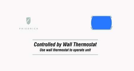 Remote Thermostat Escutcheon Kit, PK10