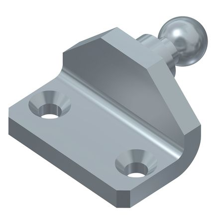 Bracket 900BA5,  13mm Ball