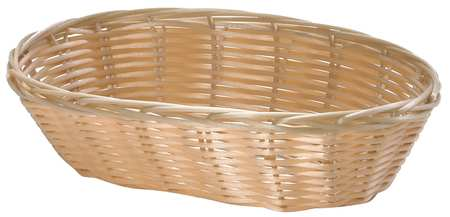 Ridal Basket,  Oval, Natural, PK12