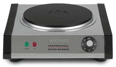Burner, 1 Element, 1300 Watts