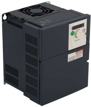 Variable Frequency Drive, 4 HP, 400-480V