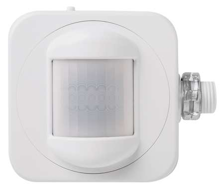 Occupancy Sensor, PIR, 1400 sq. ft.