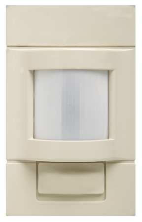Occupancy Sensor, PIR, 1200 sq ft, Ivory