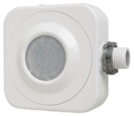 Occupancy Sensor, PIR, 2827 sq. ft.