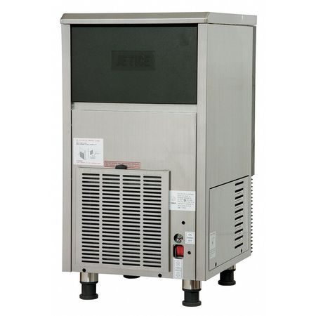 Jet Ice Machine,  72 lb.