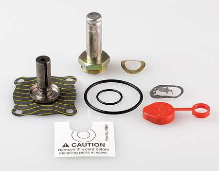 Rebuild Kit, for 4EKT1