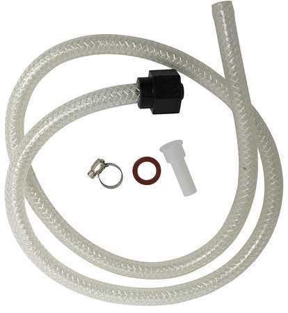48-in PVC Replacement Hose