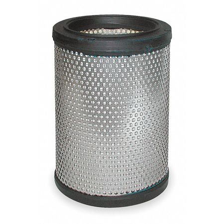 Filter Element, 4 in. H, 4 in. Dia.
