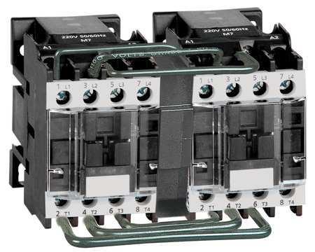 IEC Magnetic Contactor, 24VDC, 11A, 1NC