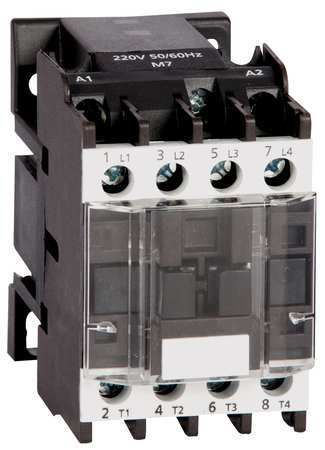 IEC Magnetic Contactor, Coil 240AVAC, 11A