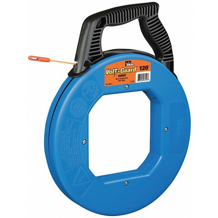 Fish Tapes and Wire/Cable Pullers