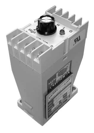 Din Mount Level Control, 1 Relay, 120VAC