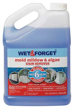Mold and Mildew Remover, 1G