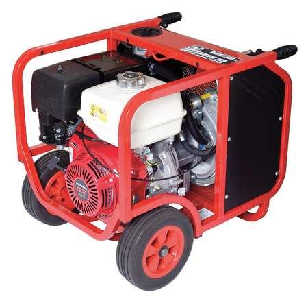 Power Unit, 13 hp, 2000 psi