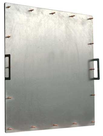 Duct Access Door,  UL Rated,  23 x 23