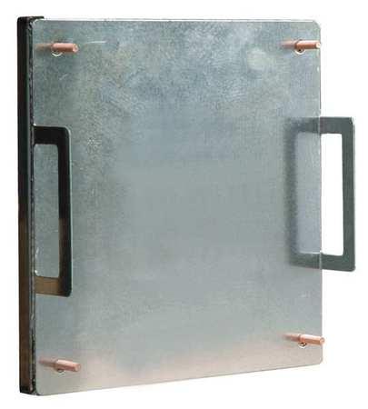 Duct Access Door,  UL Rated,  10 x 10