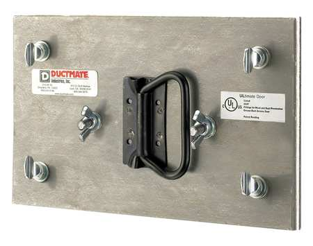 Access Door, 26 In. W, 20 In. H.Uncoated