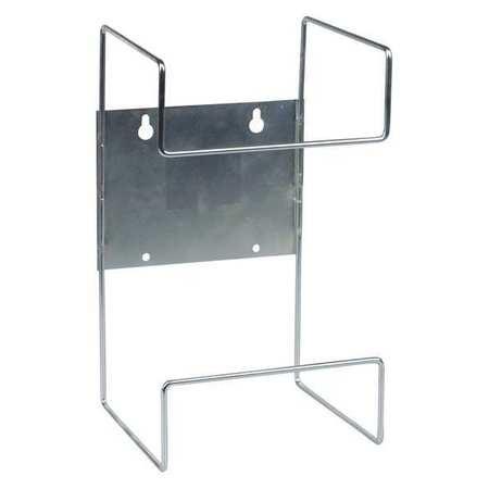 Wiper Dispenser, Hands Free, (1) Box, Zinc