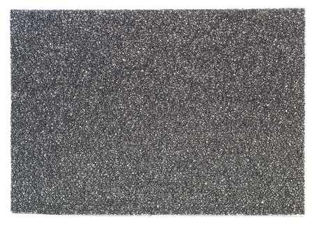 Stripping Pad, 20 In x 14 In, Black, PK10