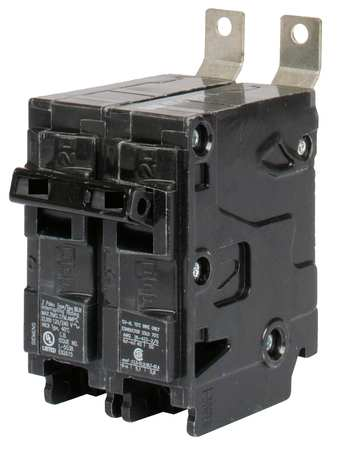 2P Standard Bolt On Circuit Breaker 40A 120/240VAC