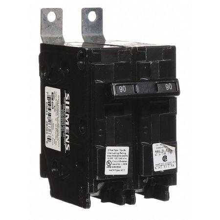 2P Standard Bolt On Circuit Breaker 90A 120/240VAC