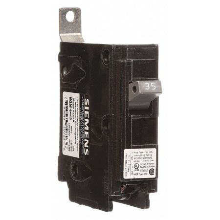 1P Standard Bolt On Circuit Breaker 35A 120/240VAC
