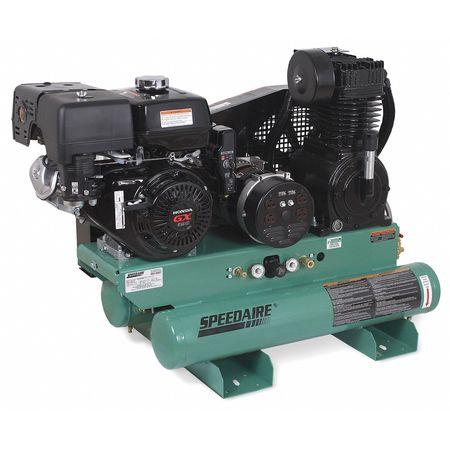 Compressor/Generator, 13HP, 1.7gal, 15.7CFM