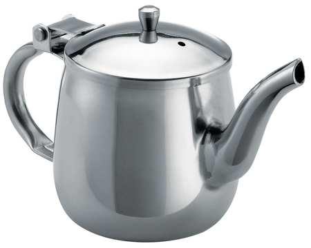 Teapot Gooseneck,  10 oz. PK12