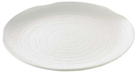 Tray, Round, 22 In