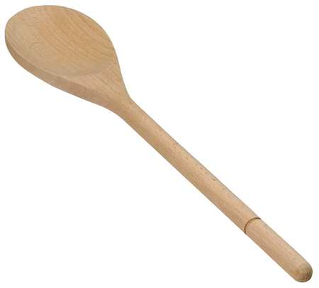 Wooden Spoon, 14 In, PK12