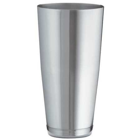 Bar Shaker 28 Oz. Stainless Steel PK12