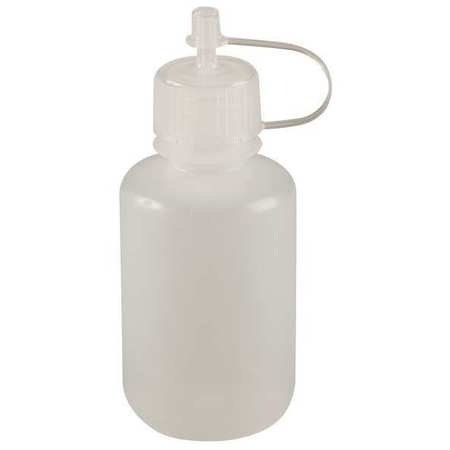 Dropper Bottle, 125 mL, 4 oz., PK12